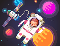 Young Space Explorers