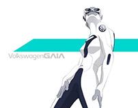 Volkswagen Gaia #talentodesign2016