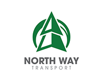 North Way Transport Logo
