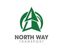 North Way Transport Logo