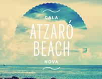 Atzaró Beach