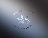 Single Origin Coffee | Brand Identity Design