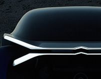 Citroen Concept Car 2019