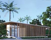 Casa Tião - Alagoas, Brasil - Em construção