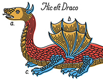 Dragon phylogeny project