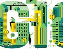 Gig Economy / Modus Magazine