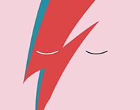 David Bowie for eBay