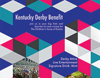 Kentucky Derby Benefit