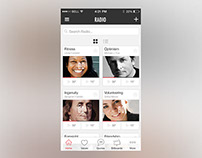Values App