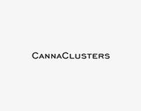 Brand Identity - CannaClusters™