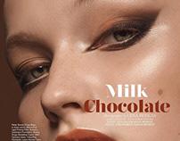 Ellements Magazine, February 2020 (MUA - me)