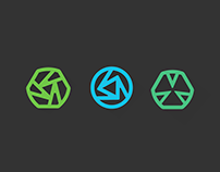 Early Logo Concepts