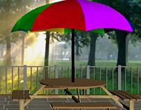 Park Corner Design