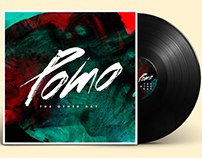 Pomo - Album cover Design