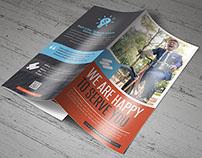 Multipurpose Business Trifold Vol 5