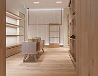 Bogner Haus Stuttgart 2014, mhp-Architekten