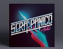 SERA PANICO - LOGO + SINGLE COVER