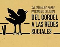 Del Cordel a las Redes Sociales