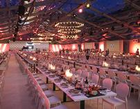 Bocuse d'Or Gala Dinner