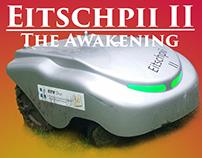 Eitschpii II: The Awakening