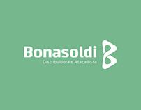 Bonasoldi - Rebranding