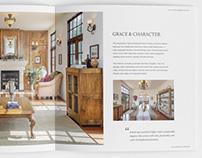 Chateau De Sevres Brochure and marketing