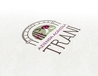 Sviluppo marchio step by step Azienda Agricola Trani