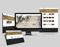Simola Vitrified Website