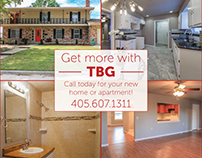Get More with TBG
