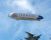 Farmers Insurance Fleet Design