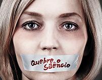 Quebre o Silêncio - Assédio Moral