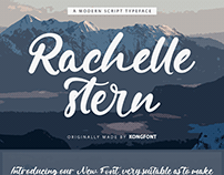 Rachelle Stern