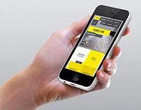 VGYKE Responsive webdesign