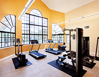 GALLERY OF FITNESS CENTERS