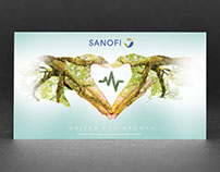 Sanofi_United For Growth Event