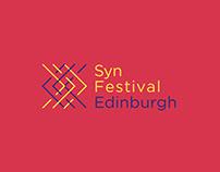 Syn Festival Edinburgh