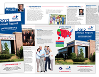 United Heritage Annual Report