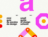 The Small Guide of Design Schools