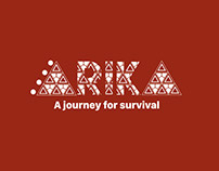 Arika, a journey for survival