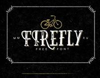 Free* Firefly Font