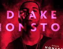 Drake Bootleg Design