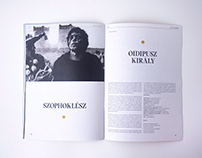 STOIC // philosophy magazine