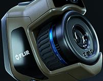 Flir E96 / Thermal Camera