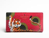 Tiger wallet 1
