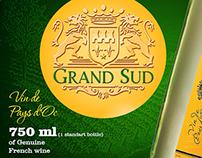Grand Sud multipacks