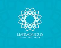Harmonious // Branding
