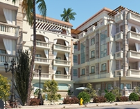 Sidi Krir - Resort