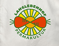 LangLebenHof | branding