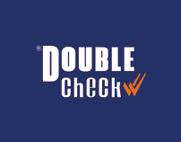 Double Check Logo