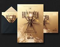 Classy Halloween Package